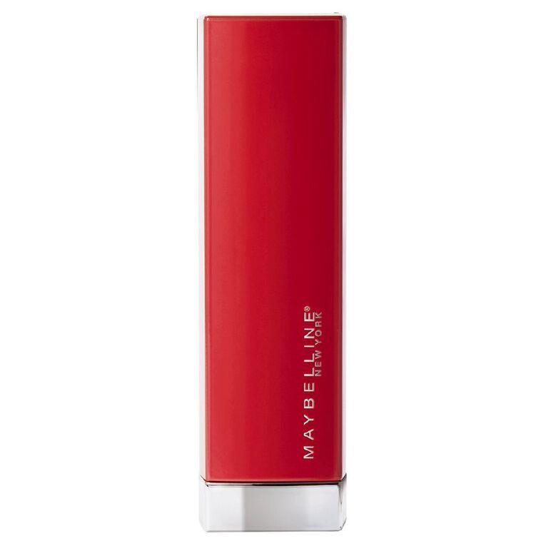 Maybelline Color Sensational Made for You 385 Red, , hi-res