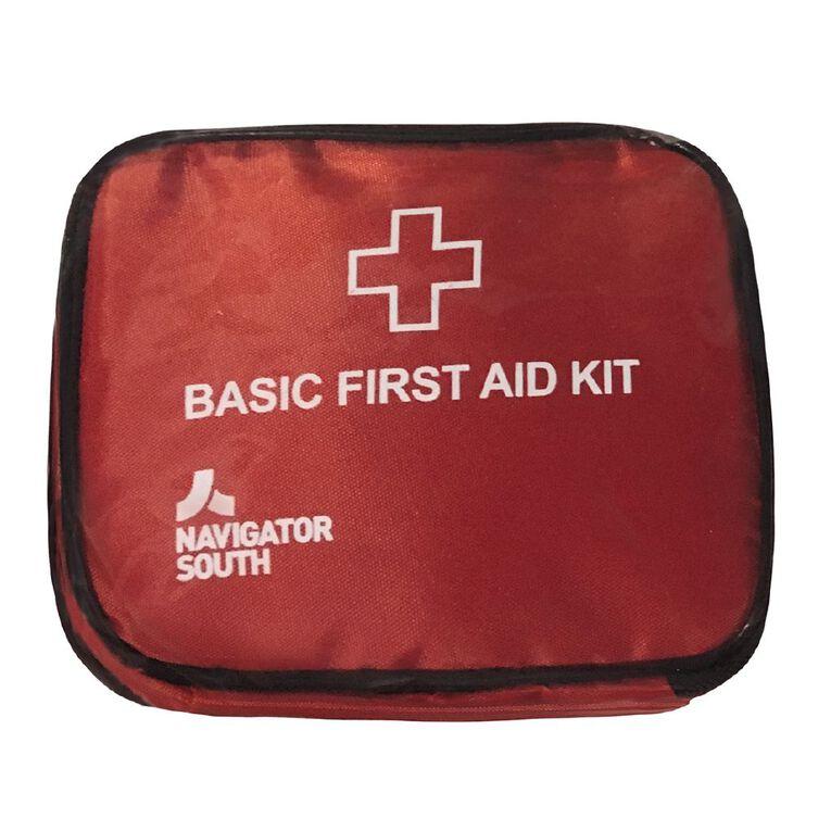 Navigator South Basic First Aid Kit, , hi-res