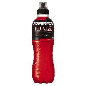 Powerade Berry Ice 750ml