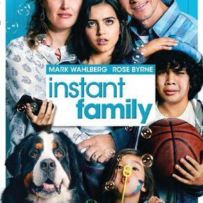 Instant Family DVD 1Disc