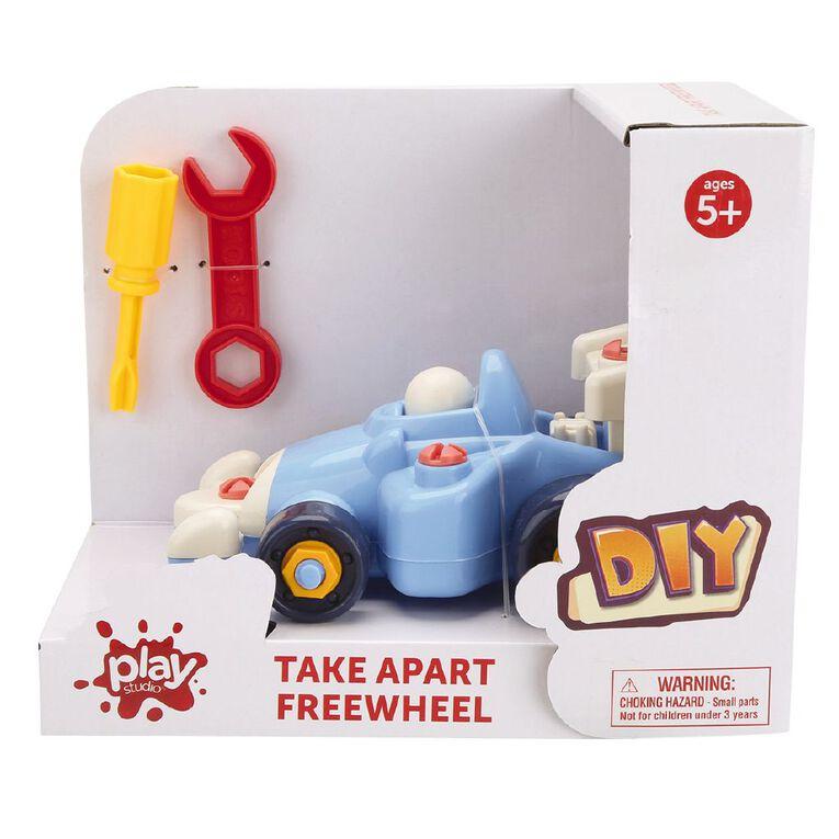 Play Studio Take-apart Freewheel, , hi-res