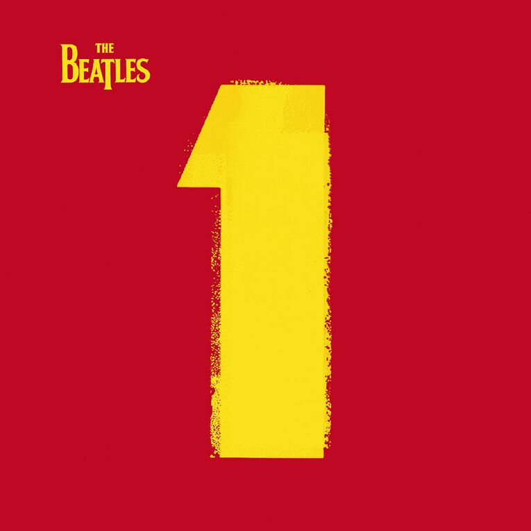 The Beatles 1 Vinyl by The Beatles 2Record, , hi-res
