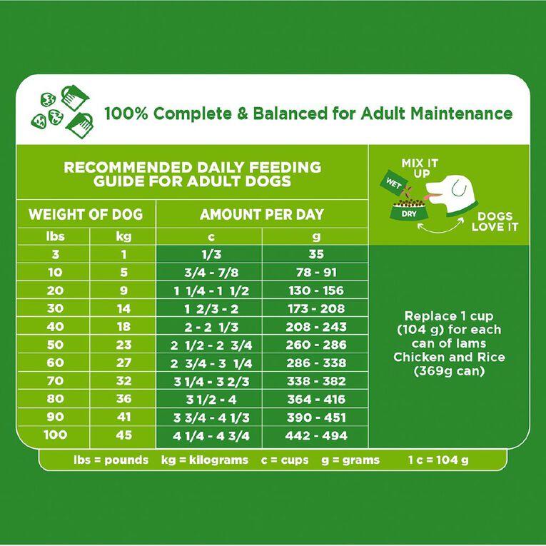 Iams Proactive Health Adult Dog Minichunks Chicken 6.8kg, , hi-res