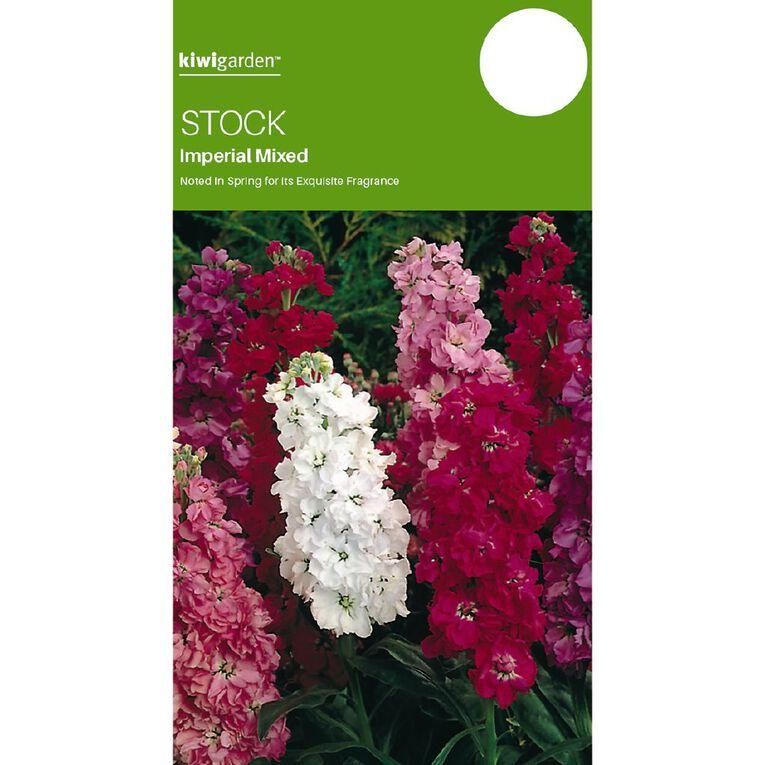 Kiwi Garden Stock Imperial Mix, , hi-res