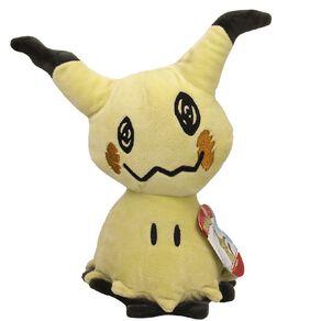 Pokemon Plush 8 Inch Assorted