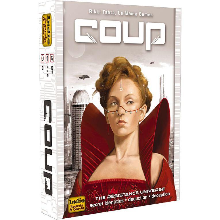Coup, , hi-res