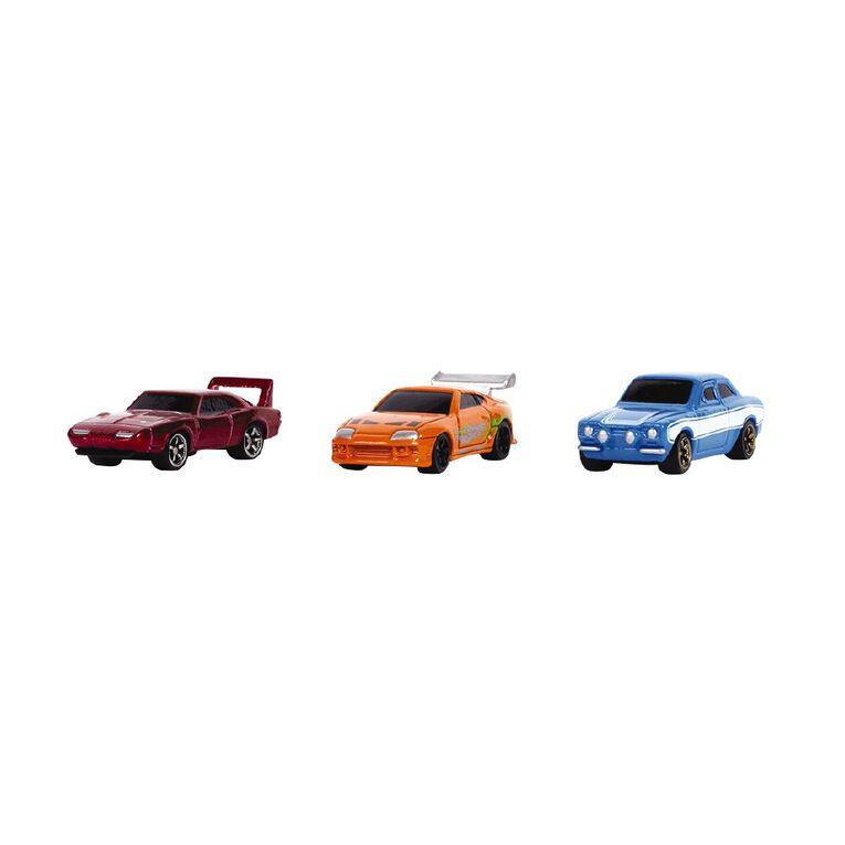 JADA Fast & Furious - Nano Vehicle Assorted, , hi-res