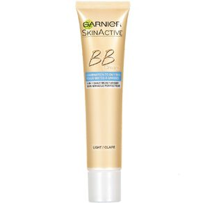Garnier Miracle Skin Perfector Oil-Free BB Cream Light 40ml