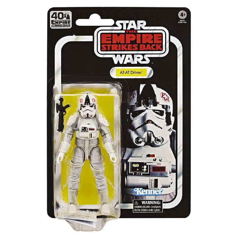 Star Wars Episode 5 Anniversary Figures Assorted, , hi-res