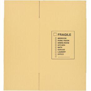 WS Carton #9 Fragile 510x380x585mm M3 0.1134