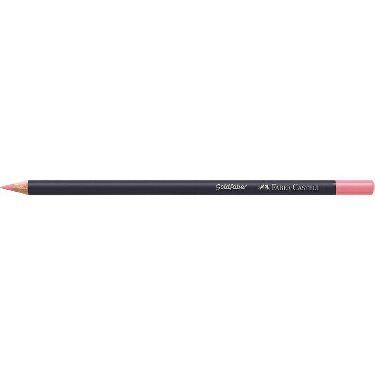 Faber-Castell Colour Pencil Goldfaber Col130 - Salmon, , hi-res