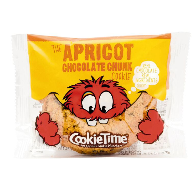 Cookie Time Apricot Chocolate, , hi-res