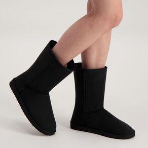 H&H Women's Candyfloss Slipper Boots