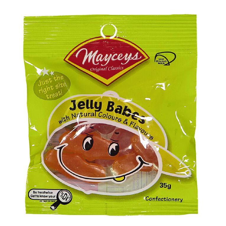 Mayceys Assortment of Sweets 35g, , hi-res