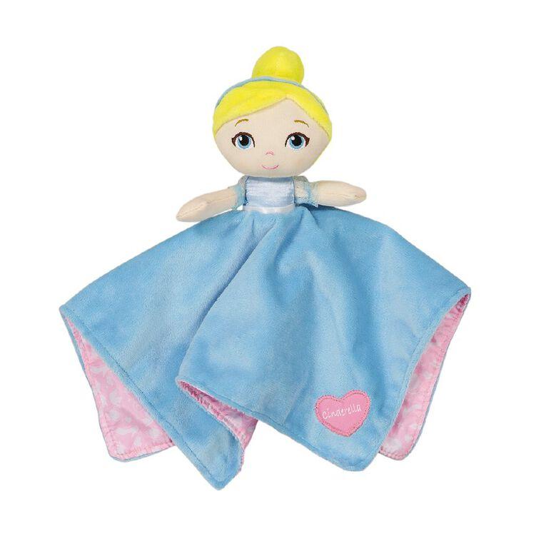 Disney Princess Cinderella Snuggle Blanket, , hi-res