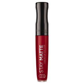 Rimmel Stay Matte Liquid Lip Colour #500 Fire Starter