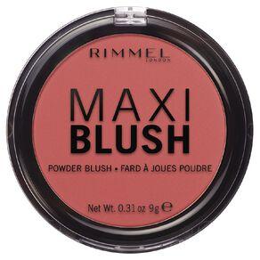 Rimmel Maxi Blush Shade 003