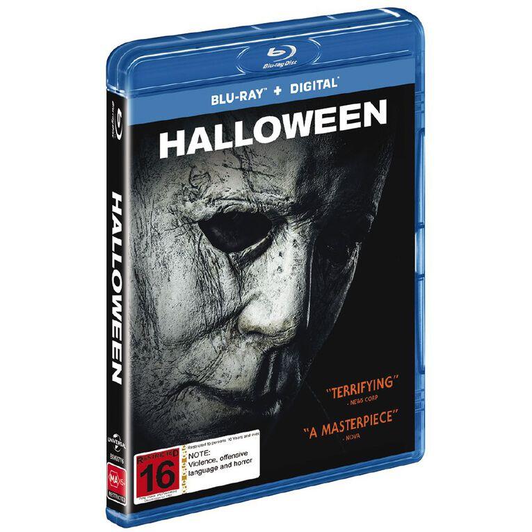 Halloween (2018) Blu-ray 1Disc, , hi-res