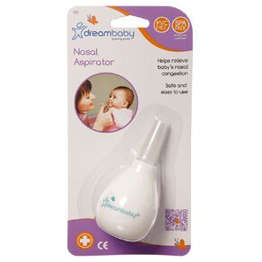 Dreambaby Nasal Aspirator