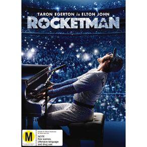 Rocketman DVD 1Disc
