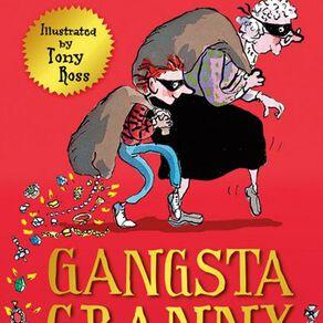 Gangsta Granny by David Walliams
