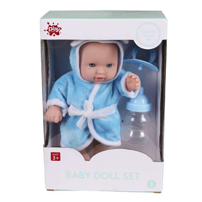 Baby Doll Set 20cm, , hi-res