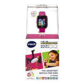 Vtech Kidizoom Smart Watch DX2 Purple