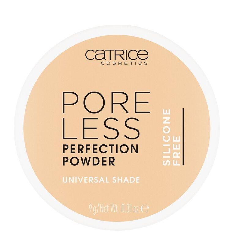 Catrice Poreless Perfection Powder 010, , hi-res