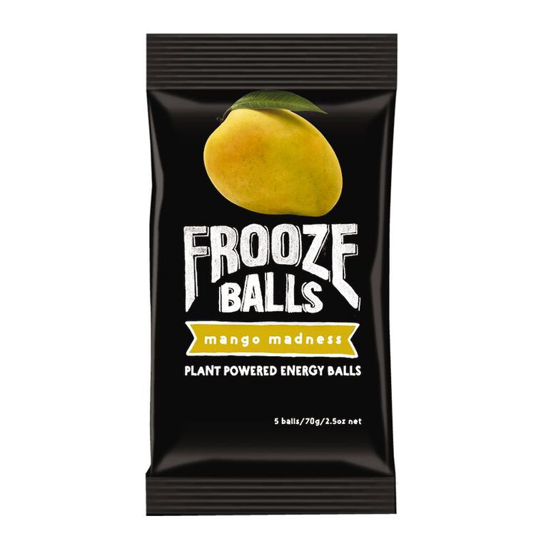 Frooze Balls Mango Madness 70g, , hi-res