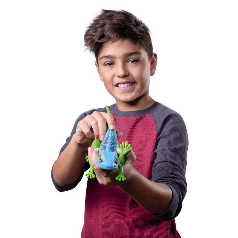 Zuru Robo Alive Robotic Lizard Assorted, , hi-res