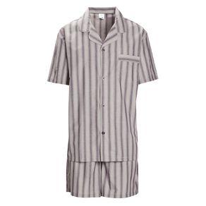 H&H Men's Woven Pyjamas