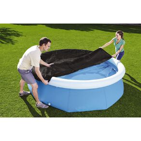Bestway Fast Set Pool Cover 8ft