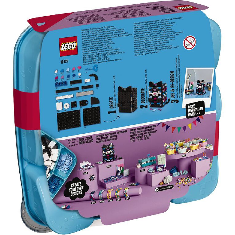 LEGO DOTS Secret Holder 41924, , hi-res