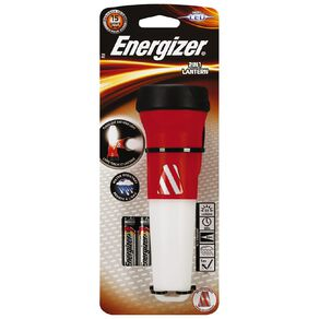 Energizer 2-in-1 Emergency Torch