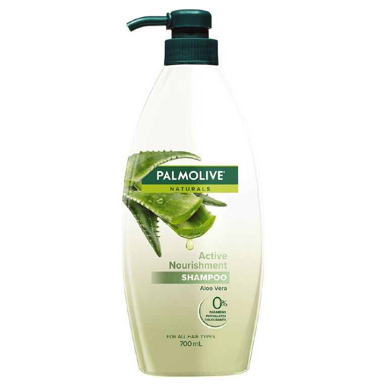 Palmolive Shampoo Active Nourishment 700ml, , hi-res