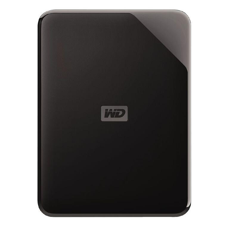 WD Elements SE Portable 4TB USB 3.0 External HDD, , hi-res