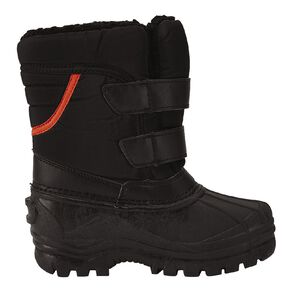 Young Original Kids' Sleet Snow Boots