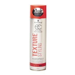 Schwarzkopf Extra Care Body & Texture Hairspray 250g