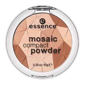 Essence Mosaic Compact Powder 01