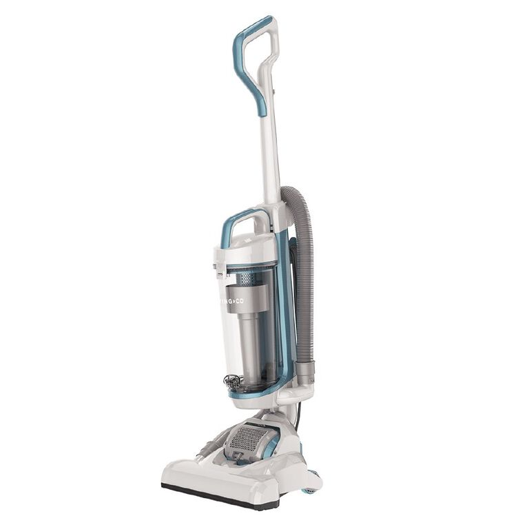 Living & Co Upright Vacuum Cleaner 900w Multi-Coloured, , hi-res