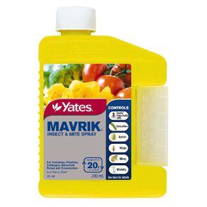 Yates Mavrik 200ml