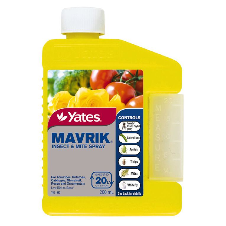 Yates Mavrik 200ml, , hi-res