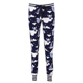 Eeyore Disney Women's Stretch Pyjama Pants