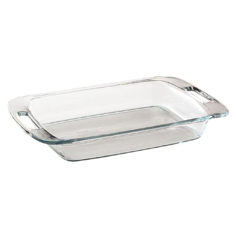 Pyrex Easy Grab Oblong Baker 2.85L, , hi-res