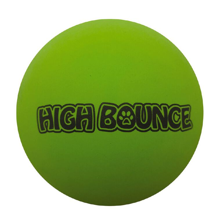Active Intent High Bounce Ball Assorted, , hi-res