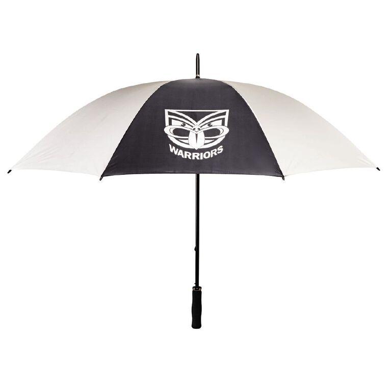 Warriors Golf Umbrella, Mixed Assortment, hi-res