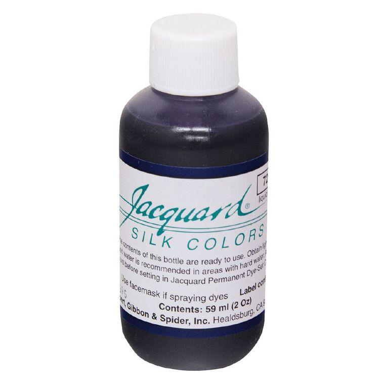 Jacquard Silk Green Label Dye 59.15ml Royal Blue, , hi-res