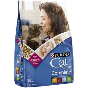 Purina Cat Chow Complete 6.8kg