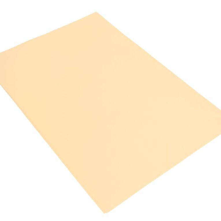 Kaskad Card 225gsm Sra2 Curlew Cream, , hi-res