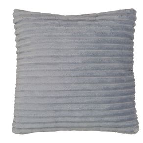 Living & Co Carved Cushion 40cm x 40cm